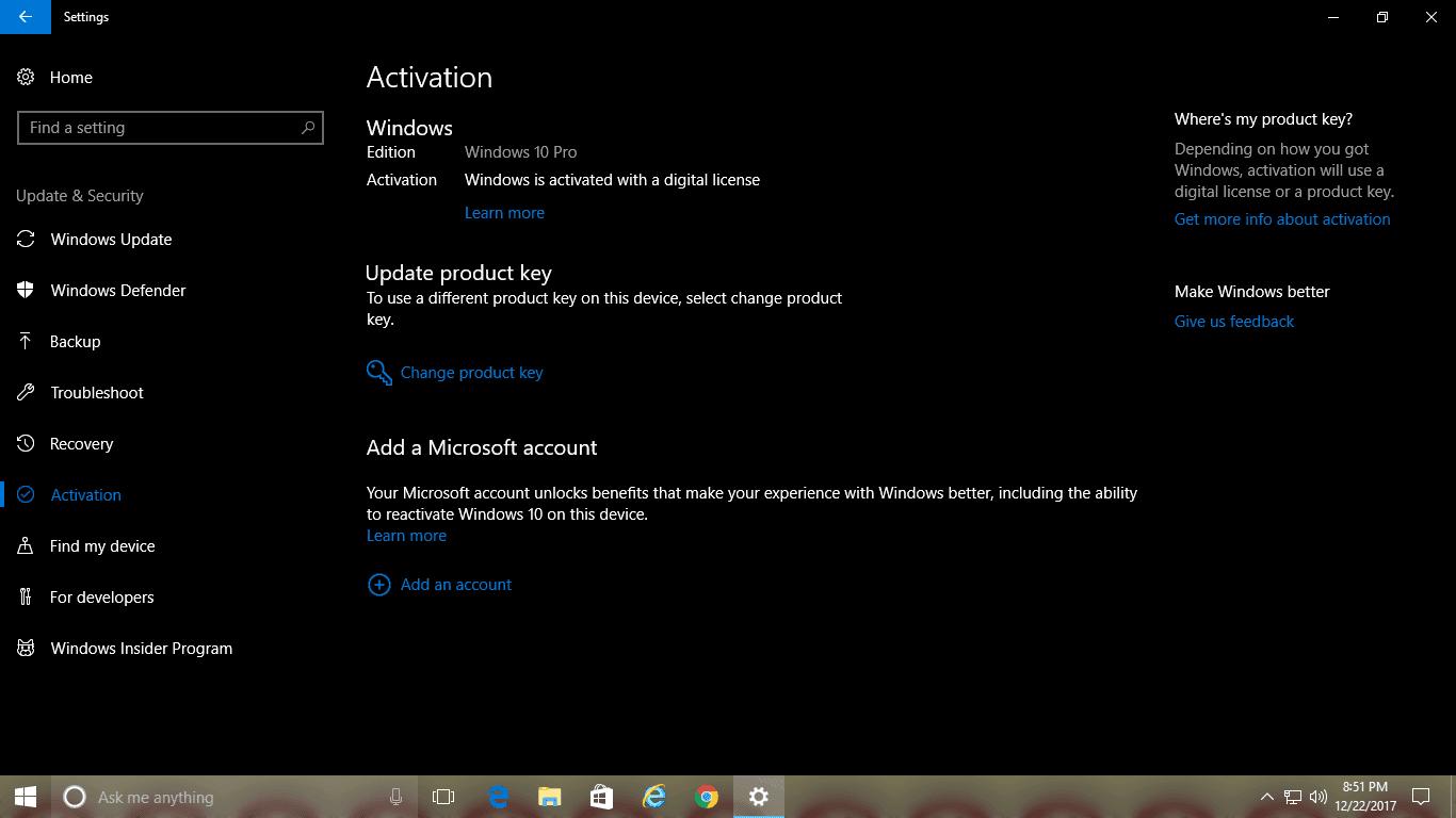 Các bước nâng cấp lên Windows 10 trực tiếp cho các máy tính trong cùng mạng Lan - Ảnh 11