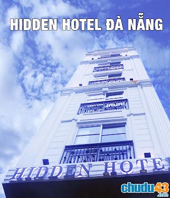 Hidden hotel da nang, hotel da nang, hidden da nang, chudu43.com