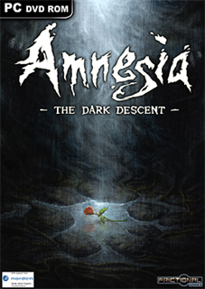 Amnesia The Dark Descent - PC (Download Completo em Torrent)