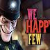 طريقة تحميل لعبة We Happy Few Pre-Alpha Build 22249