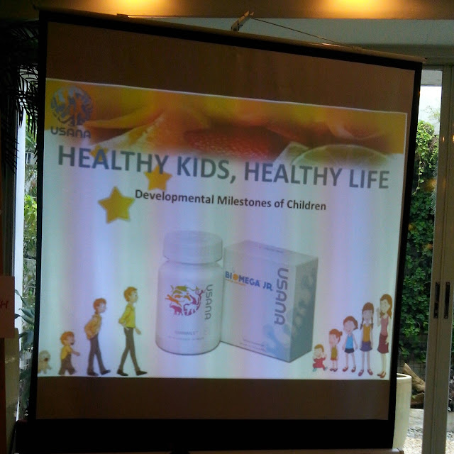 USANA, the cellular nutrition company, has a Vision to be the healthiest family on Earth. They have recently celebrated their 8th Anniversary in the Philippines.
