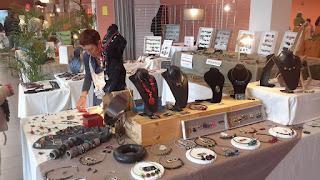 créations, recyclage, récup'date, récup, ceme, salon, invention