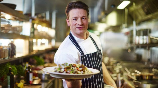 Jamie Oliver 台北Jamie's Italian