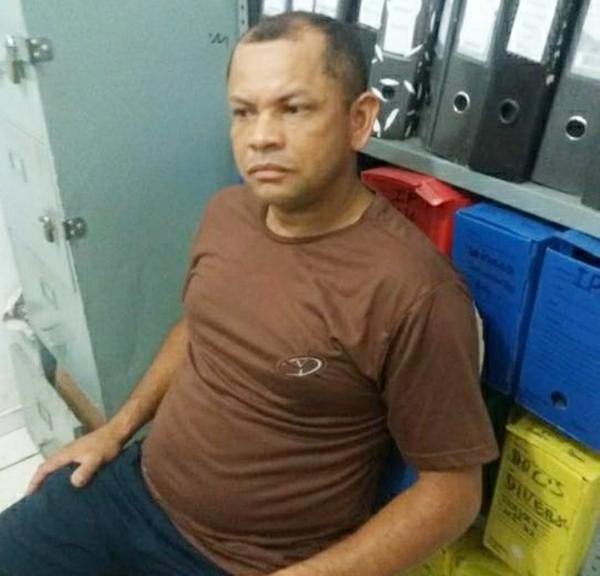 Pai é preso suspeito de estuprar filha de 12 anos em Urbano Santos