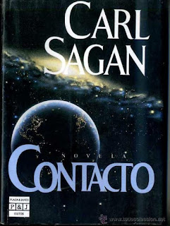 Contact-Contacto-carl-sagan-audiolibro