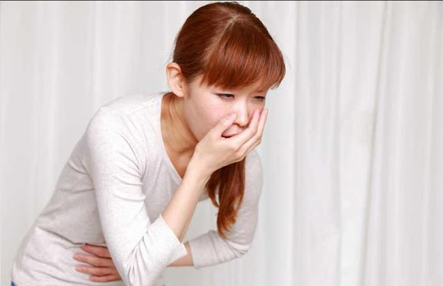 file:Nausea And Vomitin Stomach Sickness Home Remedies.svg