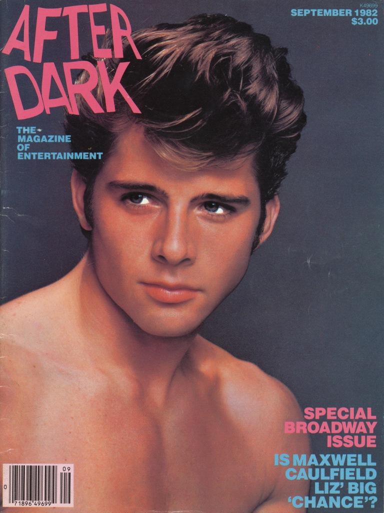 Estrella porno gay micheal christopher