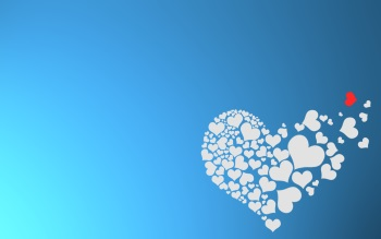 Wallpaper: Love You