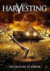 pelicula The Harvesting (2015)