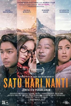 Film SATU HARI NANTI Bioskop CGV Blitz