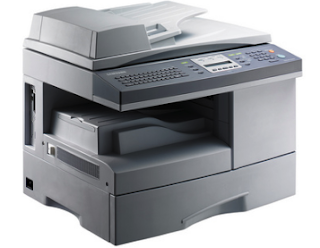 Samsung SCX-6122FN Printer Driver  for Windows