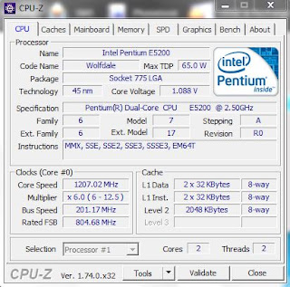 cpu-z-software-full-review