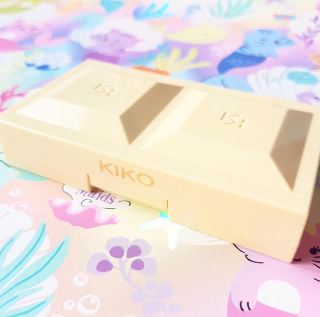 Kiko Milano Cosmetics | The Blush Cocoa Shock Collection