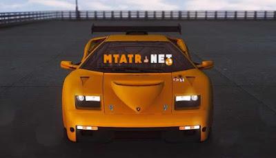 1999 Lamborghini Diablo GT-R