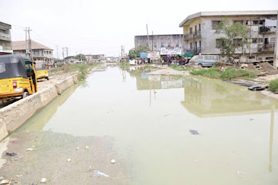 Bad road network killing our business, Aba business owners laments