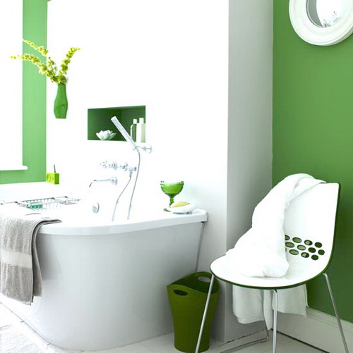 Useful Tips On How To Choosing The Perfect Bathroom Paint