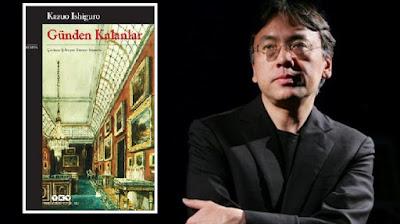Günden Kalanlar Kazuo ISHIGURO