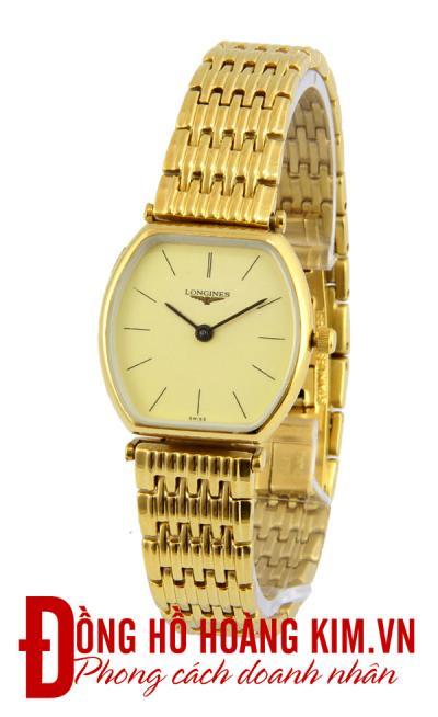 đồng hồ nữ cao cấp hàng hiệu