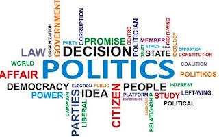 Apa itu politik ? inilah penjelasannya