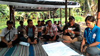 Penerapan Nilai-Nilai kearifan lokal dalam pemerintahan desa
