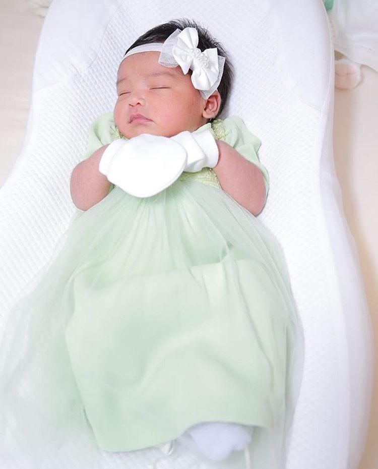 Siti Aafiyah Binti Khalid Nama Penuh Anak Siti Nurhaliza