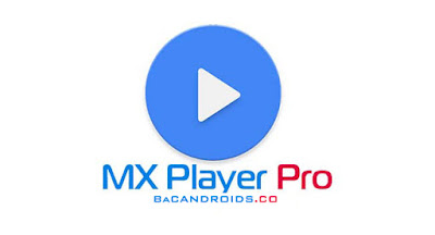Mx Player Apk pro v1.8.10 Terbaru