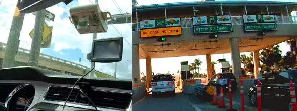 Verkehrsregeln in Florida, USA