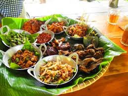 Kuliner Indonesia - Sapu Lidi