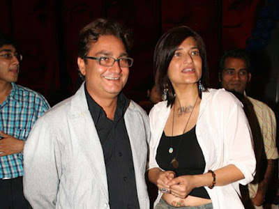 vinay-pathak-sarika-to-collaborate-for-web-series