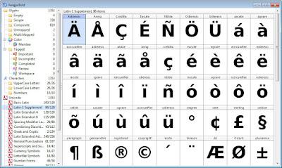 Font Creator Pro Full