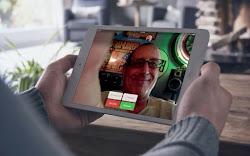 Cara Menggunakan FaceTime di iPad