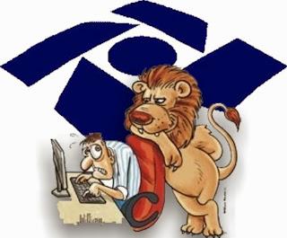 Resultado de imagem para leão receita federal