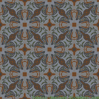 print and patterns for fabric designing