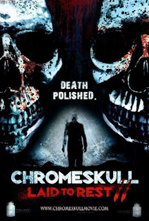 ChromeSkull: Laid to Rest 2 (2011) Online