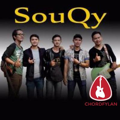 Lirik dan Chord Kunci Gitar Cinta Dalam Doa - SouQy