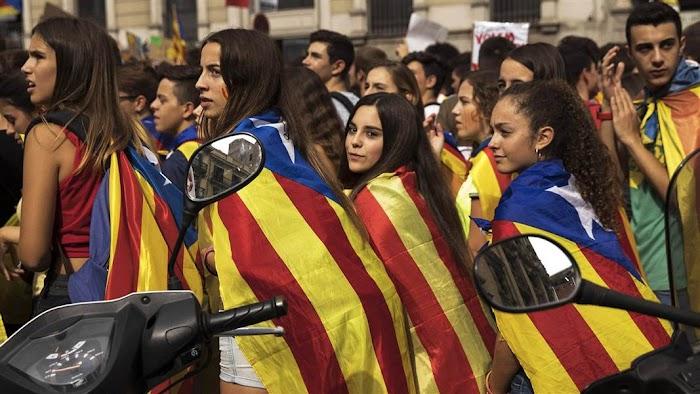 Opini: Gereja harus Bicara atas Deklarasi Merdeka Catalonia