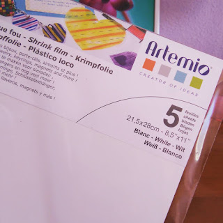 Plastico Magico Artemio Elilyland