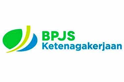 Logo Perusahaan BPJS Ketenagakerjaan Keren