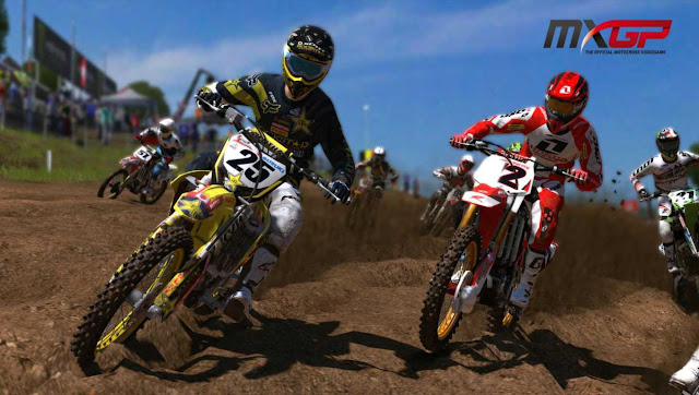 Pada kesempatan ini saya akan membahas seputar game Motocross Terbaik PC Versi  7 Game Motocross Terbaik PC