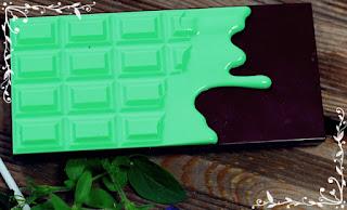 One milion i Mint chocolate - subiektywnie o paletkach MUR