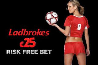 Ladbrokes Football Bonus