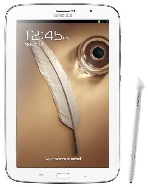 Spesifikasi dan Harga Samsung Galaxy Note 8.0 GT-N5100