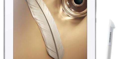 Harga Samsung Galaxy Note 8.0 GT-N5100 Terbaru Desember 2016 - Spesifikasi Android KitKat