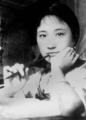 中國近代名人老照片