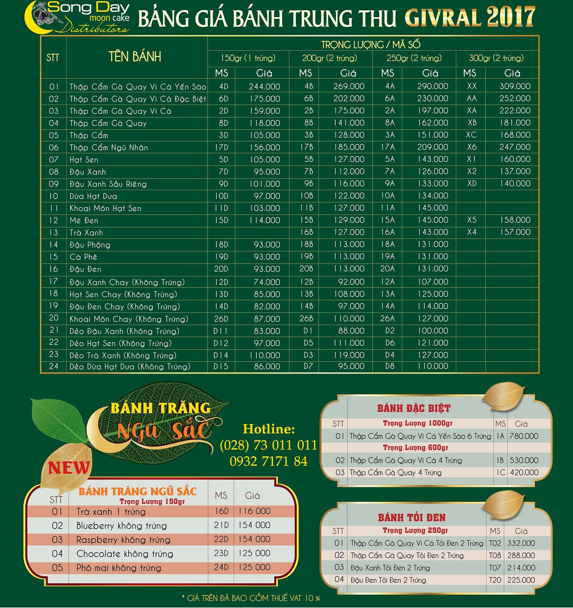 Bảng giá bánh trung thu Givral 2017 chính thức TPHCM Bang-gia-banh-trung-thu-givral-2017