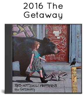 2016 The Getaway