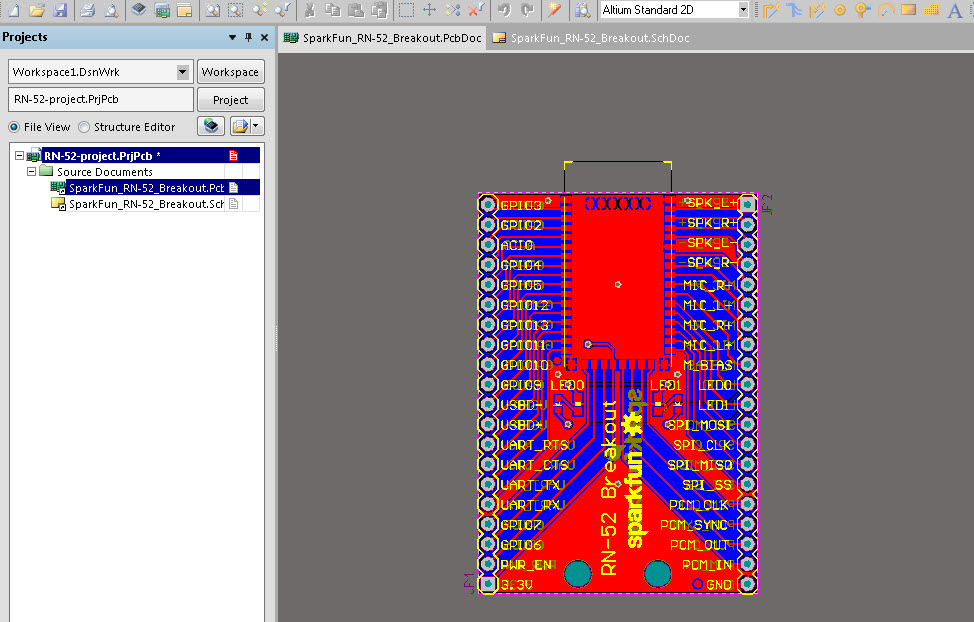 How to make PCB at home using Altium Designer