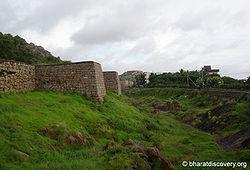 चित्रदुर्ग क़िला, कर्नाटक