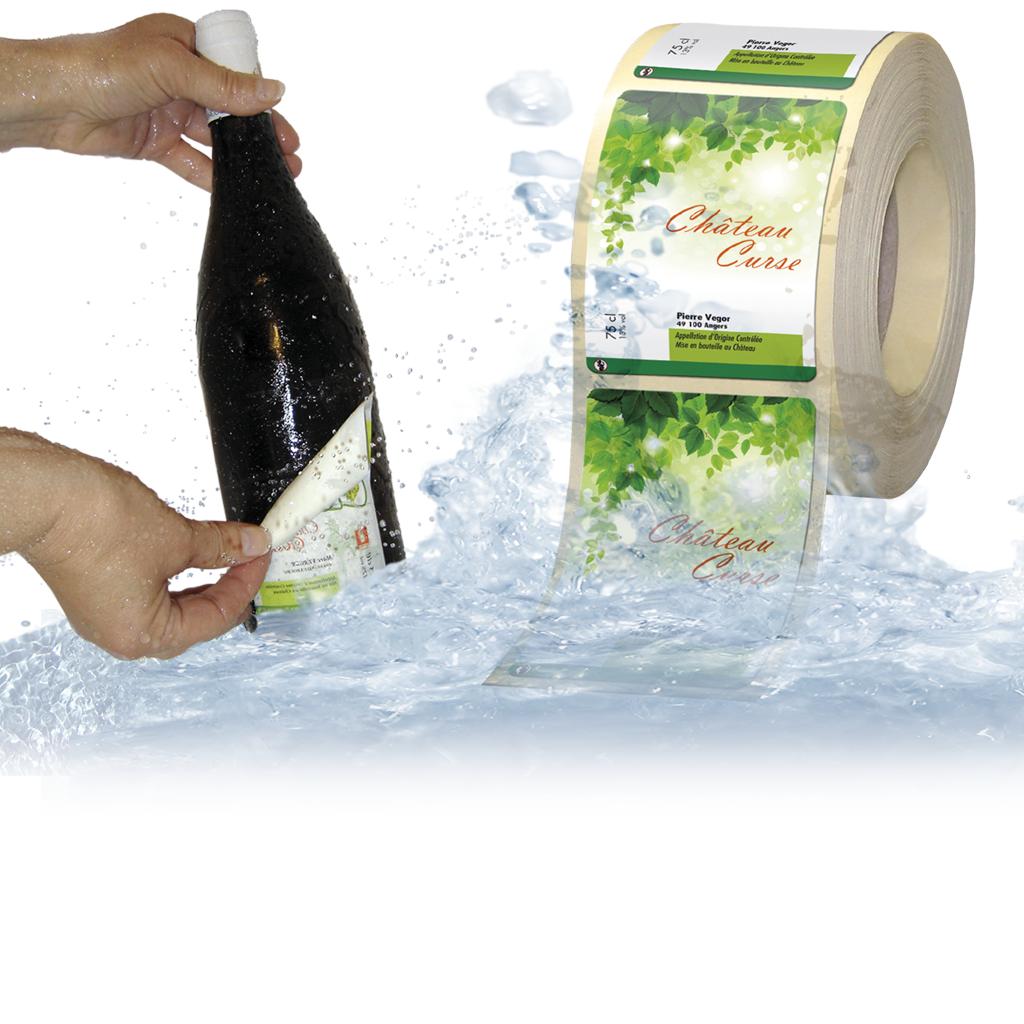 Fabuleux etiquettes autocollantes-ETIQUETTOO.com : etiquettes adhesives  IR87