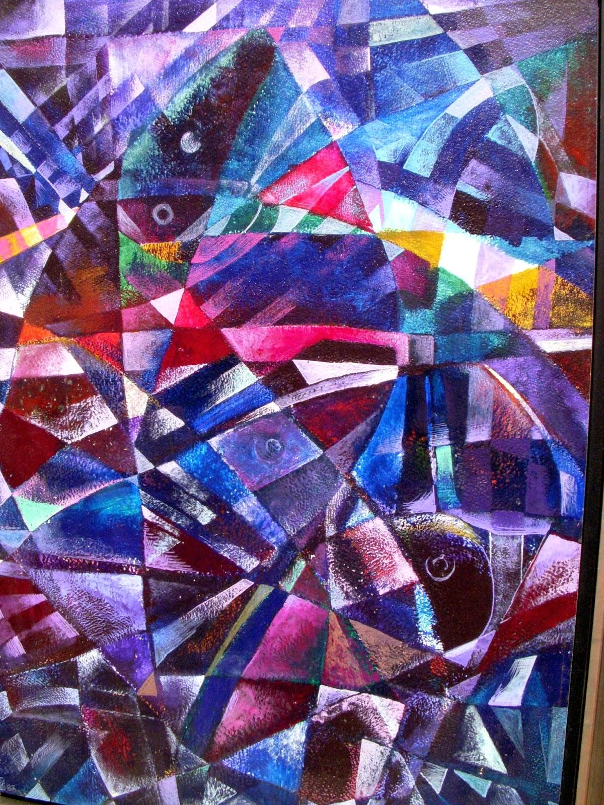 Visiones Sonidos Y Signos Con Historias Pintores De Veracruz